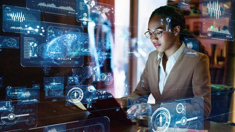 Transformation digitale de l' INAM avec SAP et Activ Premium CCEGEDIM